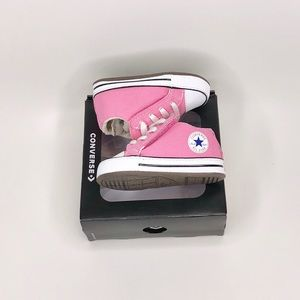 New Converse Cribster Mid baby shoes